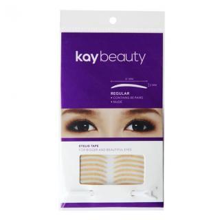 Kay Beauty 120 Pairs Nude Eyelid Tape thumbnail