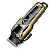 Beli Kemei Hair Clipper Km 1990 Alat Mesin Cukur Rambut Rechargeable Special Mesin Turbo Kredit