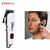 Jual Superior Hair Clipper Km 908 Lcd Alat Cukur Rambut Rechargeable Special Barbershop New Limited Edition Grosir