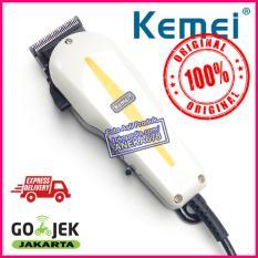 Hair Clipper KEMEI KM-809B Mesin Cukur Rambut Rechargeable  LithiumIDR170000. Rp 170.000 bd049041ab