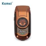 Jual Beli Kemei Km Q788 Electric Rechargeable Reciprocating Shaver Travel Digunakan Aman Untuk Pria Eu Plug Intl Indonesia