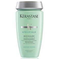 Harga Official Original Online By Kerastase Sale 50 Off New Bain Divalent 250Ml Kerastase Asli