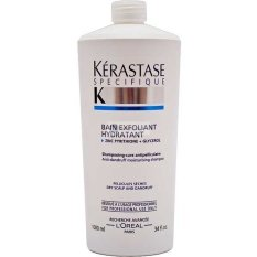 Toko Kerastase Bain Exfoliant Hydratant Shampoo 1000 Ml Terlengkap