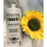 Beli Free Pump Kerastase Densifique Fondant Conditioner 1000Ml Pake Kartu Kredit