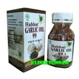 Spesifikasi Kharisma Habbat Garlic Oil 99 Habba Garlic 200 Kapsul Kharisma Food