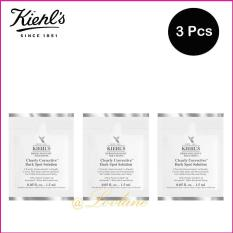 Kiehls Clearly Corrective Dark Spot Solution 1.5ml 3Pcs SACHETS
