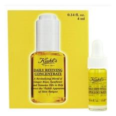 Review Kiehl S Daily Reviving Concentrate 4 Ml Kiehl S Di Indonesia