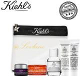 Promo Kiehls Super Multi Corrective Cream Travel Set Original