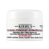 Spesifikasi Kiehls Ultra F*c**l Overnight Hydrating Masque Travel 7 Ml Kiehl S