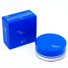 Kimia Farma - Marcks' Venus Loose Powder - 03 Ivory