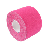 Harga Kinesiologi Stretch Medical Tape Olahraga Fisik Otot Cedera Regangan Dukungan 5 Cm 5 M Pink Intl Yang Bagus