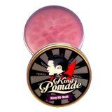 Jual King Pomade Xx Hold Minyak Rambut 4 Oz 113 G Ungu Branded Original