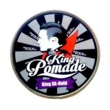 Harga King Pomade Xx Hold Minyak Rambut 4 Oz 113 G Ungu King Pomade Asli