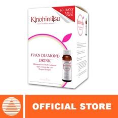 Harga Kinohimitsu J Pan Collagen Diamond Drink 32 Paling Murah