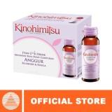 Jual Kinohimitsu J Pan Ub Drink 6 Btl Import