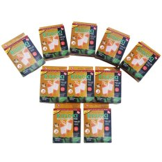 Beli Kinoki Paket 10 Set Foot Patch Detox Gold Cicilan