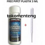 Beli Kirkland Signature Minoxidil 5 Extra Strength Penumbuh Rambut 60 Ml Secara Angsuran