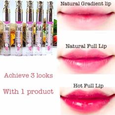 KISS BEAUTY Magic Glossy Full Lipgloss
