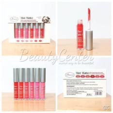 Kiss Beauty Meet Matte / Murah Dan Kualitas Oke