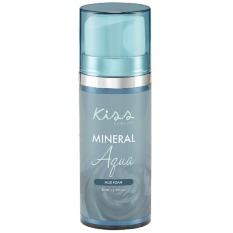 Diskon Kiss Skin Aqua Mineral Asli 80Ml
