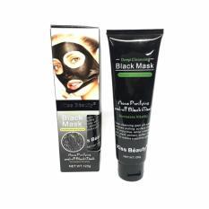 KISSBEAUTY Masker Black Mask WHitening COmplex Original