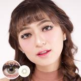Review Toko Kitty Kawaii Bena Brown Softlens Minus 3 75 Gratis Lenscase Online