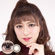 Jual Kittykawaii Mini Jelly Brown Softlens Minus 6 00 Gratis Lenscase Online Di Dki Jakarta