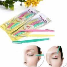 Klik to Buy Eyebrow Razor - Alat Cukur Alis - Alat Pencukur Alis - Cukuran Alis- 1 Pcs