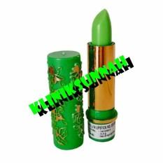 Kliniksunnah - Lipstick Hare / Lipstik Arab BPOM - Hijau