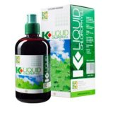 Ulasan Lengkap Chlorophyll K Liquid Klink