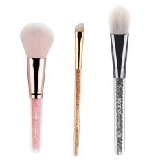 Alat Kit untuk Source · Kobwa Makeup Kuas Kosmetik Total Wajah Kuas Blush .
