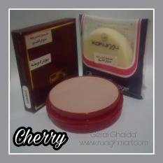 Harga Kokuryu Super Summer Cake Bedak Arab 3 In 1 Cherry Branded