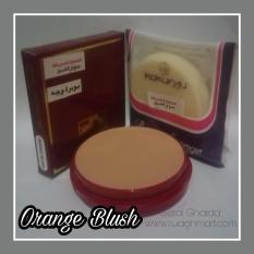 Beli Kokuryu Super Summer Cake Bedak Arab 3 In 1 Varian Orange Blush Online Murah
