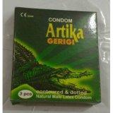 Spesifikasi Kondom Gerigi Isi 3 Alat Kontrasepsi Kesehatan