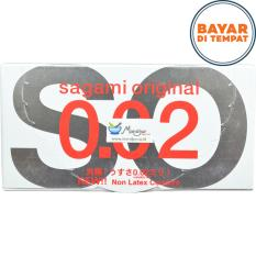 Diskon Kondom Sagami Original Isi 2 Sagami Di Indonesia