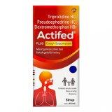Beli Actifed Cough Susp 60Ml Red Konimex Online