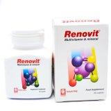 Review Konimex Renovit 30 S Multivitamin Mineral Vitamin Capek Capek Meningkatkan Daya Tahan Tubuh Konimex Di Jawa Timur