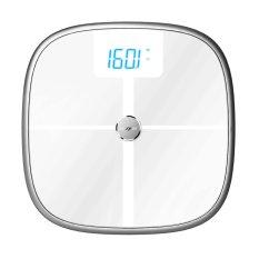Koogeek Bluetooth And Wi-Fi Smart Skala Kesehatan Tulang Otot BMI BMR Ukuran Massa Lemak Tubuh Gemuk Berat And Mendalam.