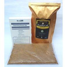Jual Kopi *n*m* Gold Roast Healthycaff Branded