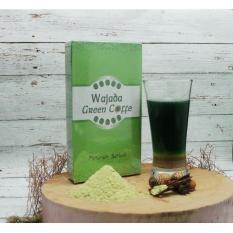 Kopi Hijau Pelangsing Untuk Diet - Wajada Green Coffee