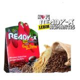 Toko Kopi Ready X Gojiberry 2 Sachet Kopi Ready X Online