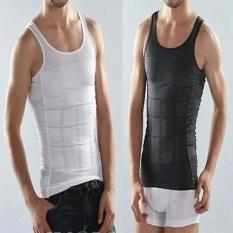 Korset Pelangsing - Baju Pelangsing Pria Anti Lemak Perut Rata /VAGANZA