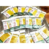 Jual Koyo Kaki Bamboo Foot Patch Gold 30 Pasang Branded Murah
