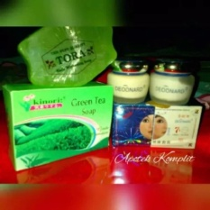 Toko Krem Pemutih Wajah Asli Deoonard Whitening Cream Sabun Super Pencerah Muka Rex Mart Lengkap Di Dki Jakarta