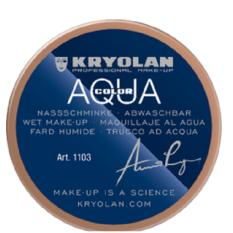 Harga Kryolan Aquacolor 4 W 55 Ml Branded