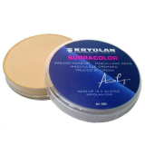 Kryolan Supracolor Foundation 1W Indonesia Diskon 50