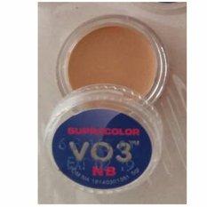Spesifikasi Kryolan Supracolor Foundation 5Gr Pink Tone Nb Lengkap Dengan Harga
