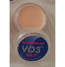 Kryolan Supracolor Foundation 5gr - YellowTone NAT