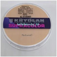 Kryolan Supracolor Make-Up Professional 15ml- Naturell
