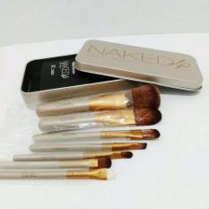 Kuas Make Up Brush import 7 pc harga murah AC223